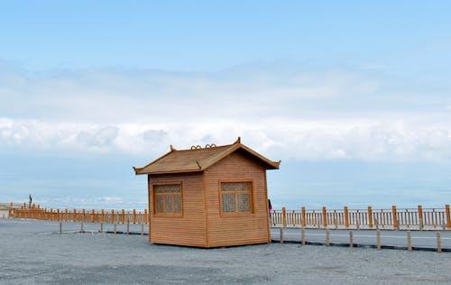 Ingyenes stockfotó bungaló, család, építészet témában