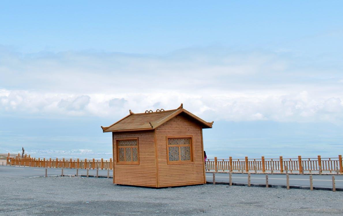 Imagine de stoc gratuită din apă, arhitectură, bungalou