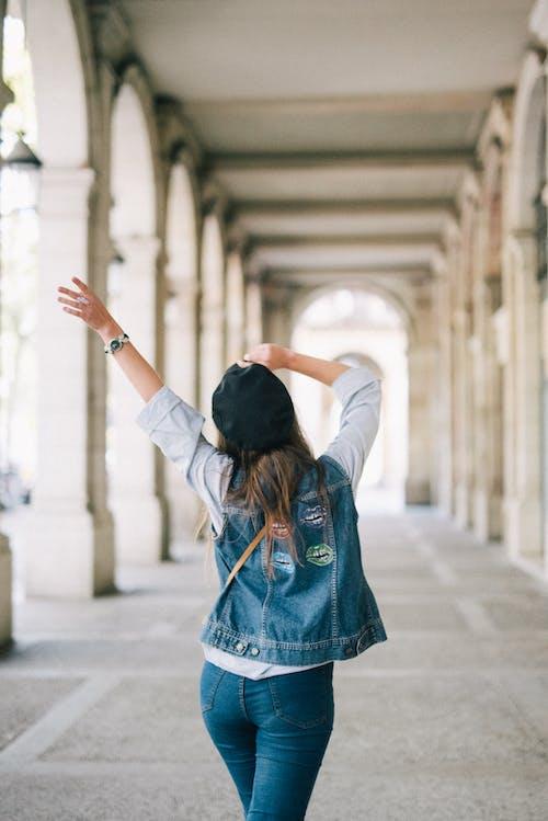 Immagine gratuita di alla moda, allontanarsi, amore, architettura