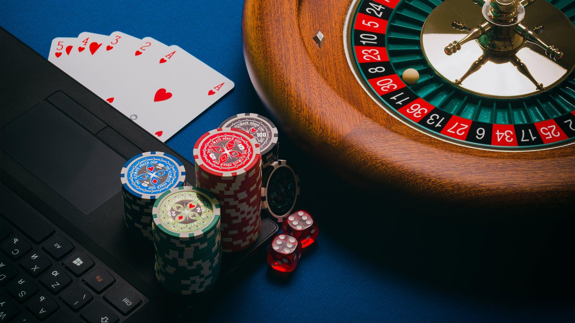Online Double Ball roulette staat garant voor een leuk avondje casinoplezier