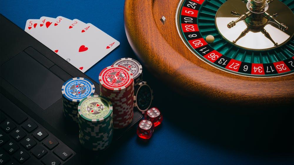 Beleef het casino thuis met 3D roulette