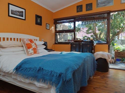 Foto profissional grátis de abajur, aconchegante, apartamento, arquitetura