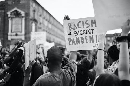 Free stock photo of blm, discriminazione, giustizia, persone