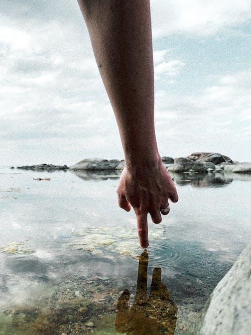 Základová fotografie zdarma na téma cestování, chodidlo, dovolená, h2o
