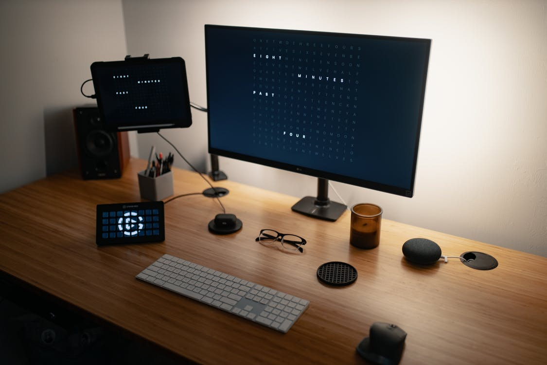 Darmowe zdjęcie z galerii z biurko, biuro, biznes