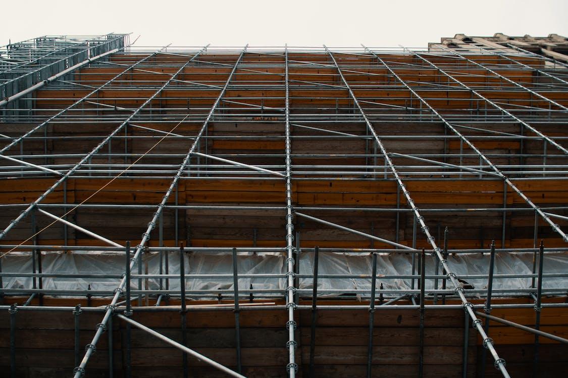 Darmowe zdjęcie z galerii z beton, budowa, budować