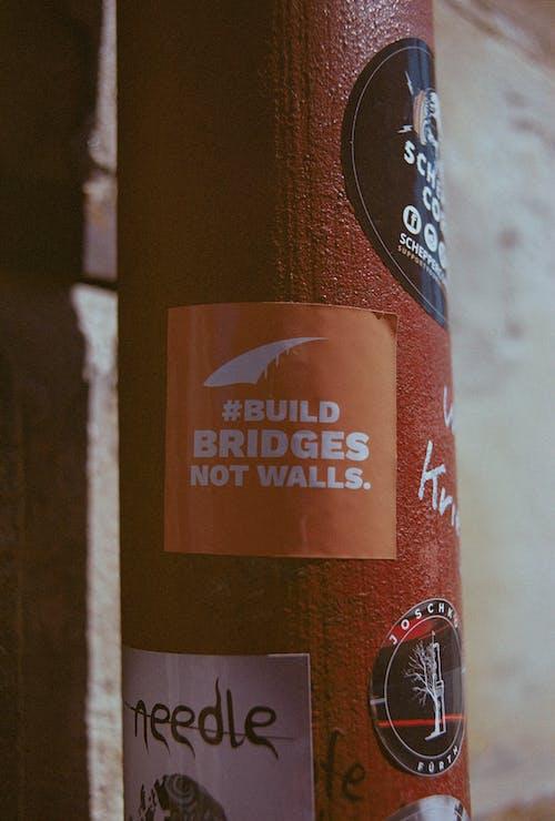 Gratis stockfoto met activisme, analoge fotografie, analoog, betoging