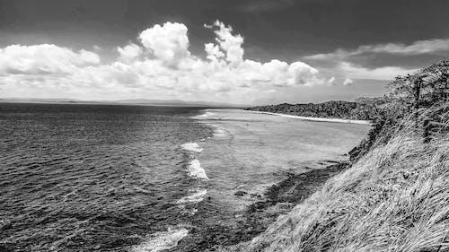 Free stock photo of beach, beach waves, beautiful