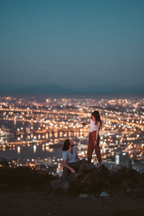 Table mountain, Ciudad del Cabo, Sudáfrica