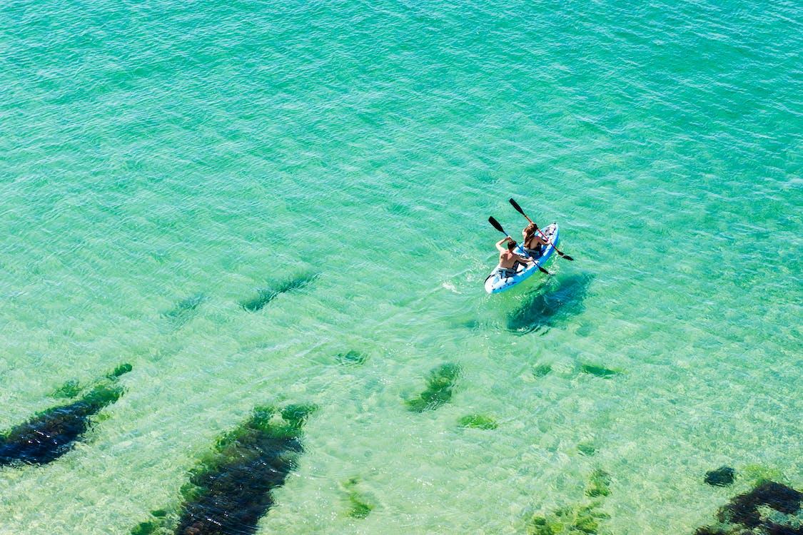 Gratis stockfoto met blauwgroen, Cornwall, cornwall vakantie