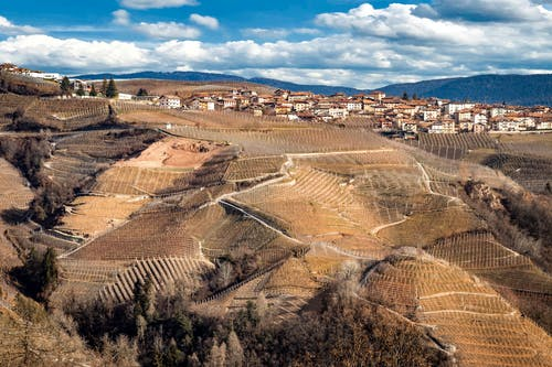 Kostenloses Stock Foto zu italien, landschaft, natur