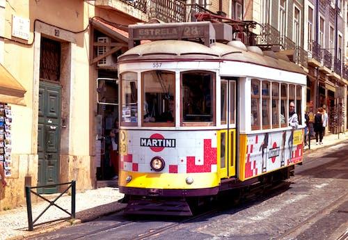 Kostenloses Stock Foto zu berufung, lisboa, portugal