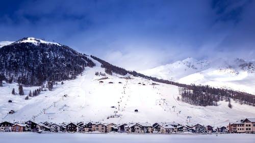 Kostenloses Stock Foto zu berg, italien, landschaft