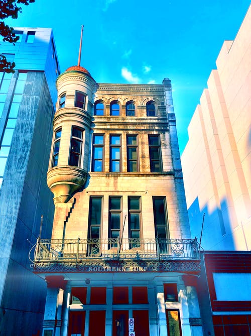 Free stock photo of architectural building, nashville, victorian