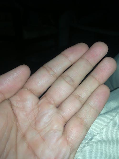 Fotos de stock gratuitas de anónimo, Arte, brazos, dedos