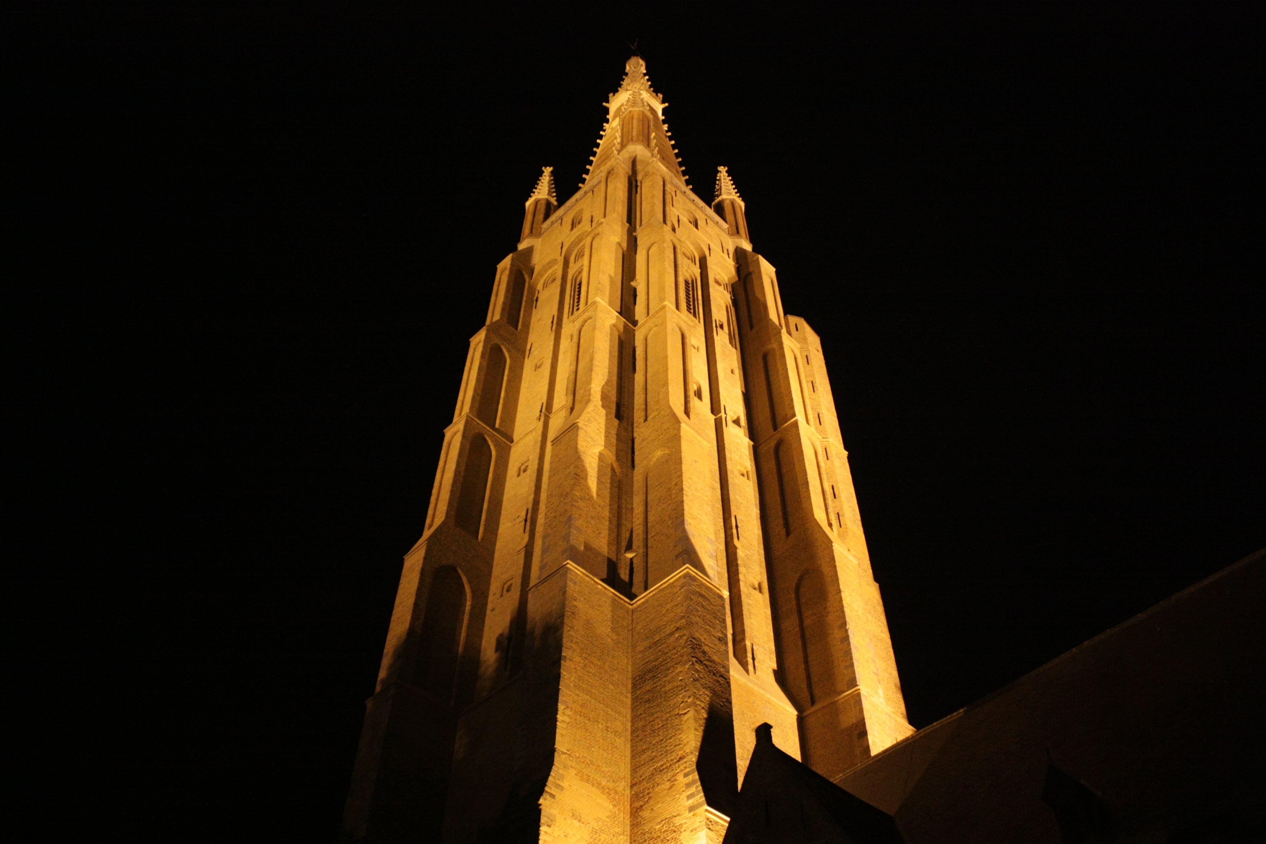 Fotos de stock gratuitas de Bélgica, brujas, Iglesia, luces