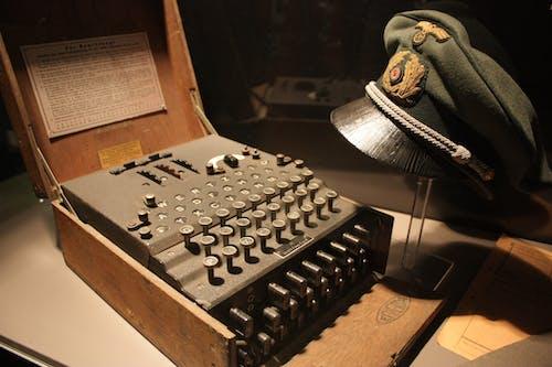 Imagine de stoc gratuită din al doilea război mondial, atlantikwall, Belgia, criptografie