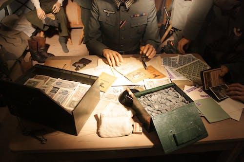 Imagine de stoc gratuită din al doilea război mondial, atlantikwall, Belgia, muzeul aerian din sudul atlanticului