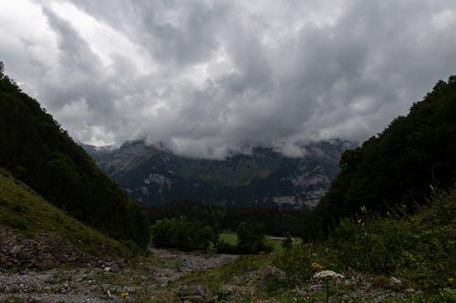 Gratis lagerfoto af berge, schweiz, schweizer alpen