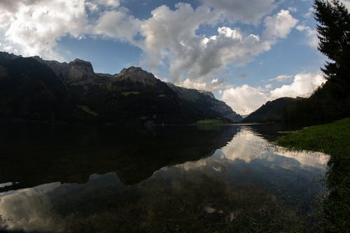 Gratis lagerfoto af berge, blick in die natur, landlandschaft, naturer schönheit