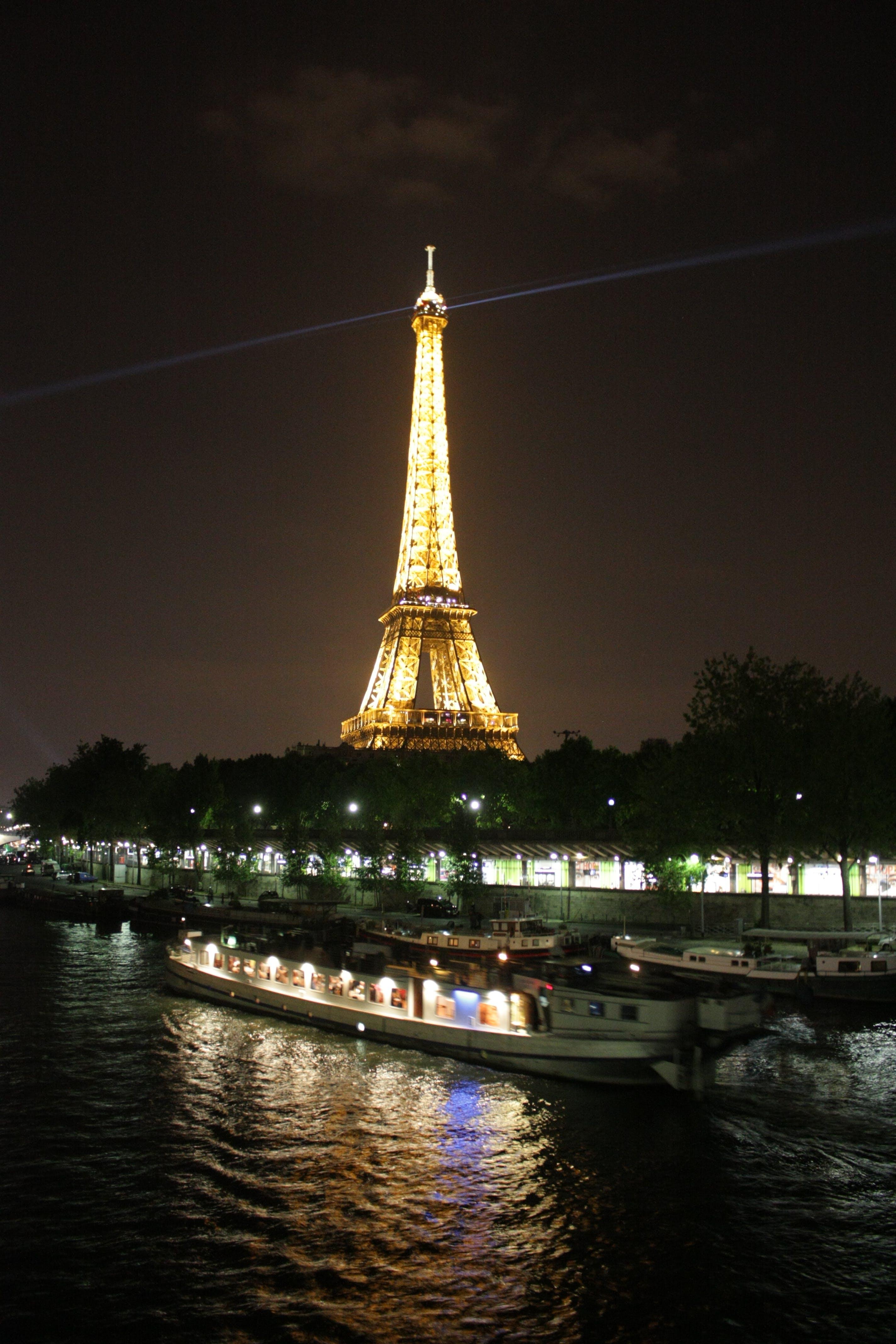 Fotos de stock gratuitas de Francia, París, Torre Eiffel