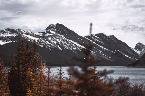 Free stock photo of alpine, back country, canada