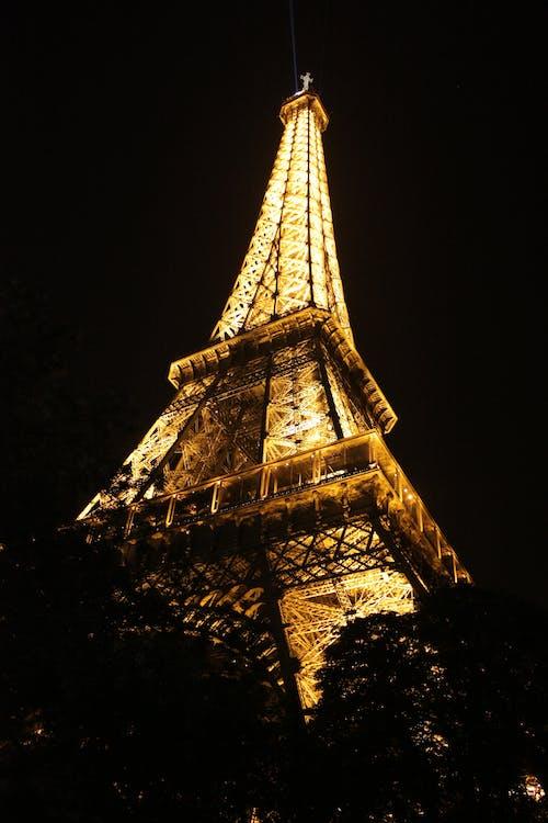 Imagine de stoc gratuită din franța, Paris, turnul eiffel
