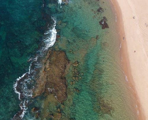 경치, 난파선, 다이빙의 무료 스톡 사진