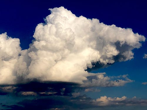 Free stock photo of 636 CloseUp, cloud formation, clouds