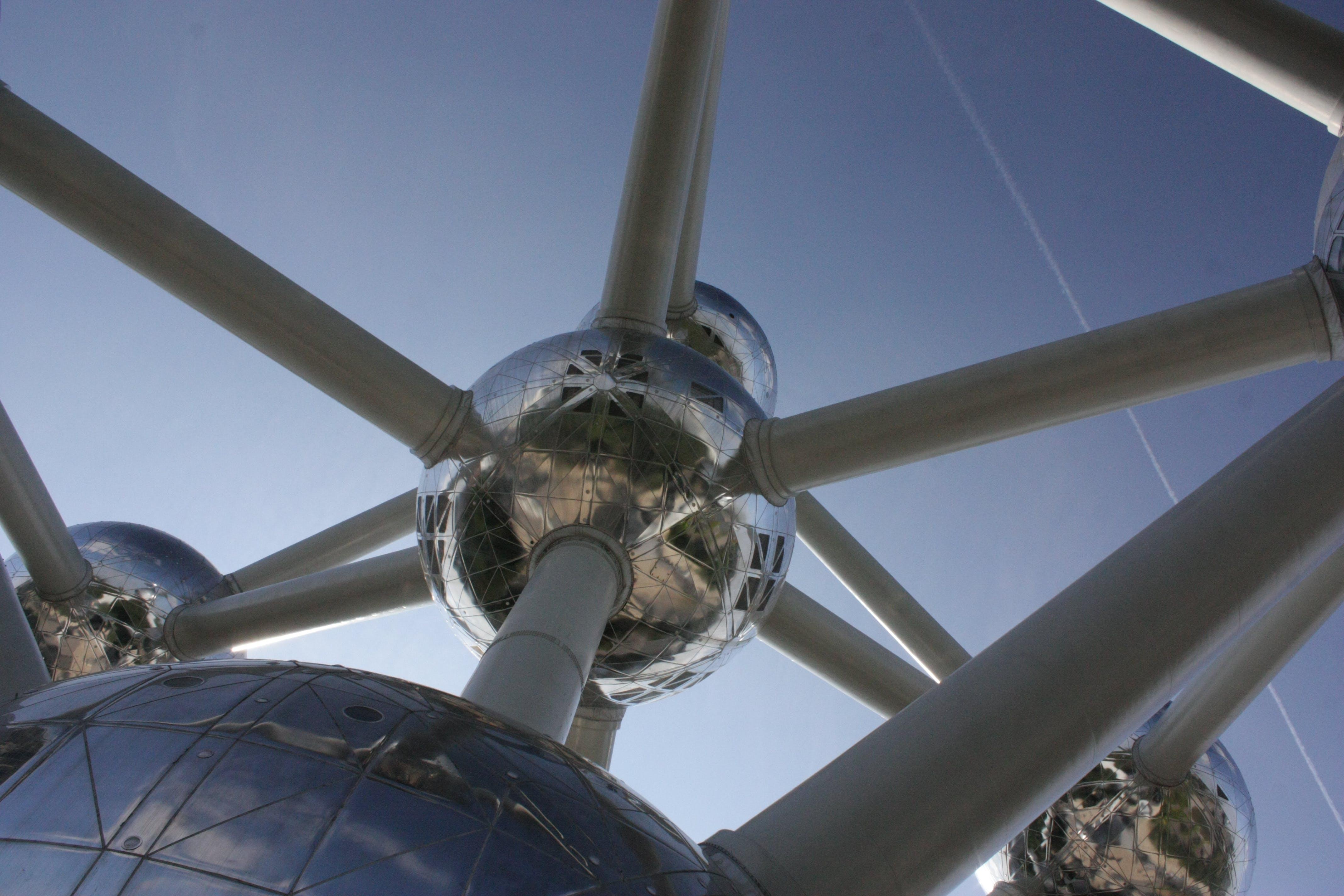 Fotos de stock gratuitas de atomium, Bélgica, bruselas, Monumento