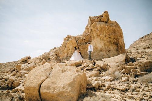 คลังภาพถ่ายฟรี ของ การก่อตัวของหิน, การก่อหินตามธรรมชาติ, การท่องเที่ยว, การประสาน