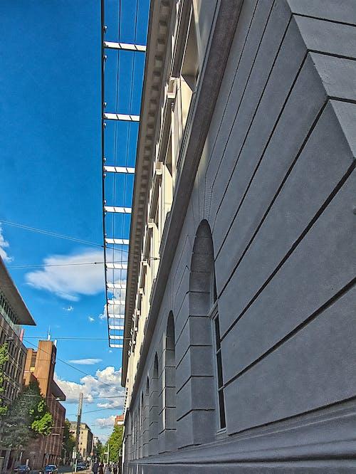 Free stock photo of Architektur