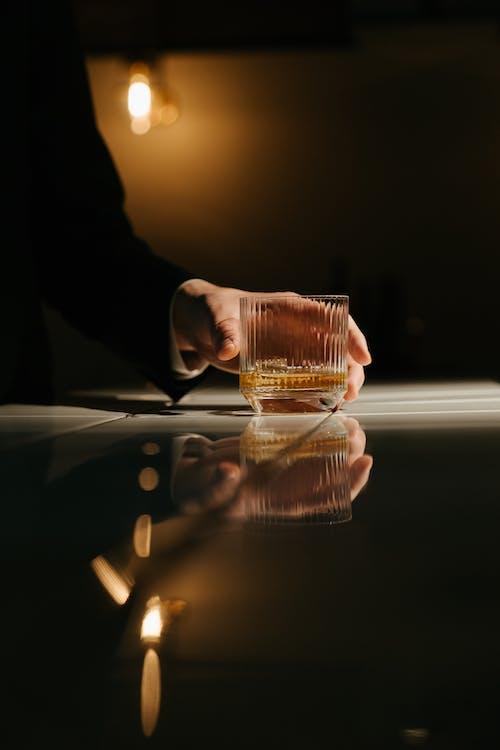 Základová fotografie zdarma na téma alkohol, bar, detail