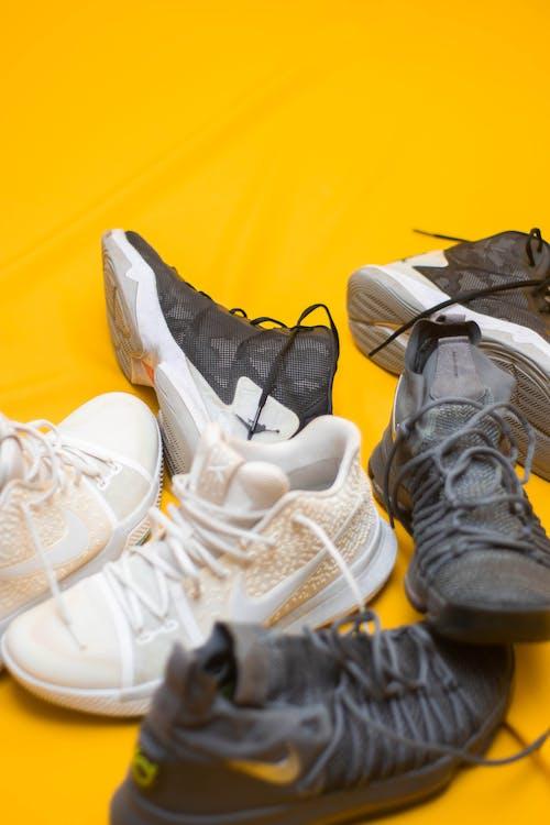 Ảnh lưu trữ miễn phí về đôi giày, giày, giày cao su, giày dép