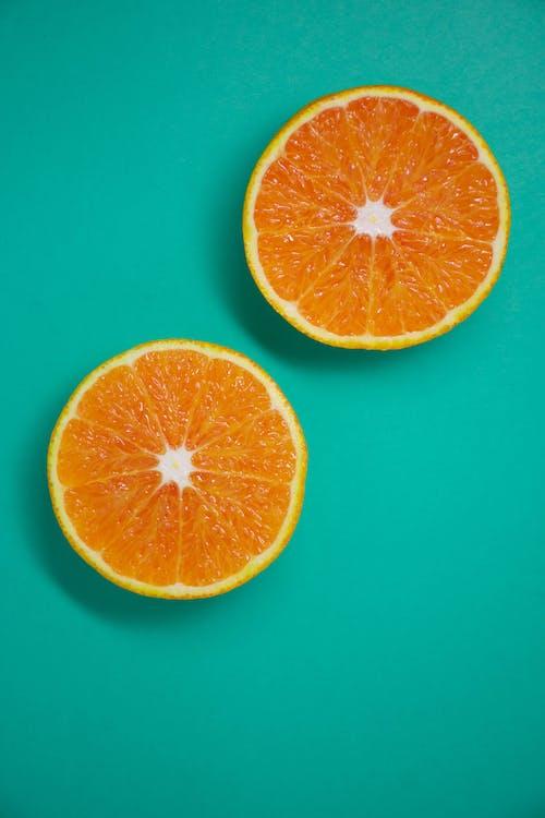 Gratis lagerfoto af appelsin, c-vitamin, cirkel, Citrus