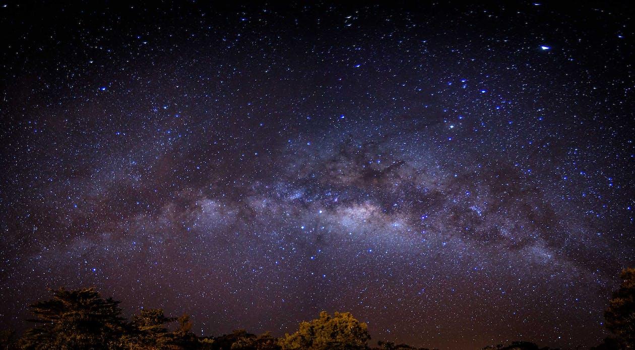 galaxy, HD-обои, Астрология