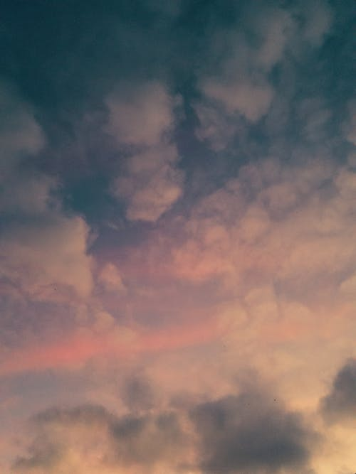 cloudscape, ゴールデンアワー, シーズンの無料の写真素材
