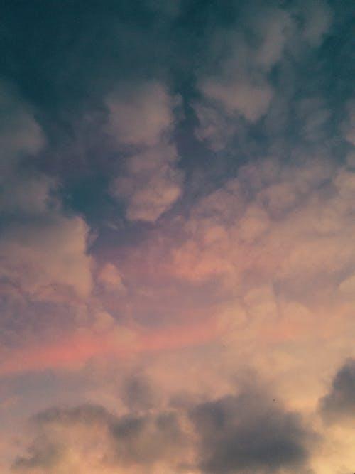 Gratis arkivbilde med årstid, atmosfære, cumulus