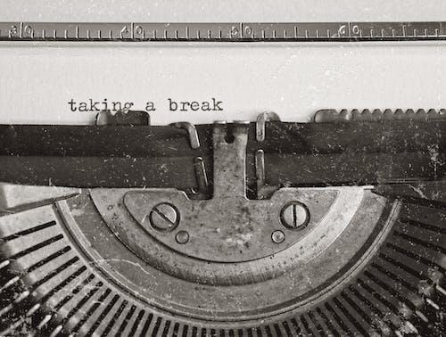 作家, 划痕, 列印, 印刷 的 免費圖庫相片