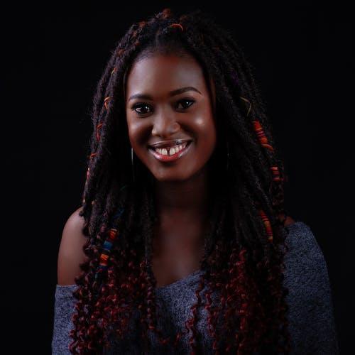 Free stock photo of african woman, beautiful woman, black woman