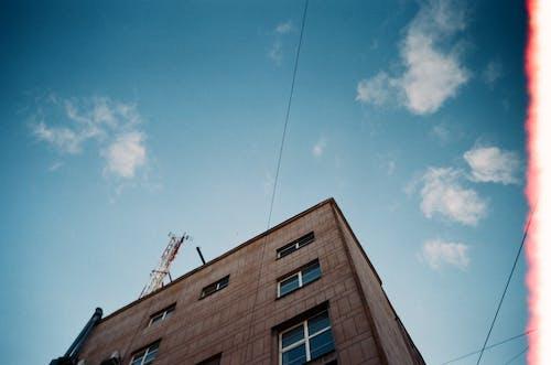 Fotos de stock gratuitas de 35 mm, al aire libre, arquitectura