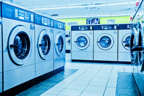 Photo of Front Load Washing Machines