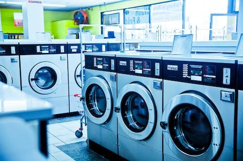 Darmowe zdjęcie z galerii z agd, automat pralniczy, automatyczne, biznes