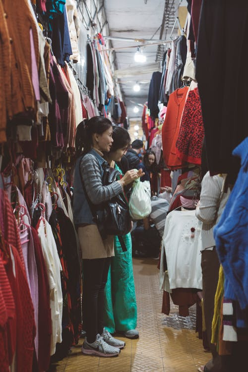 Free stock photo of cho, chợ nông sản, chợ rau quả, chợ trời