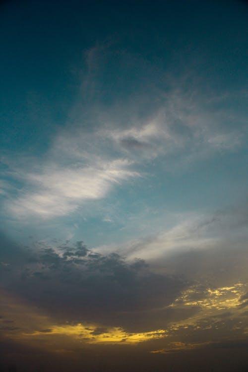 Kostenloses Stock Foto zu himmel