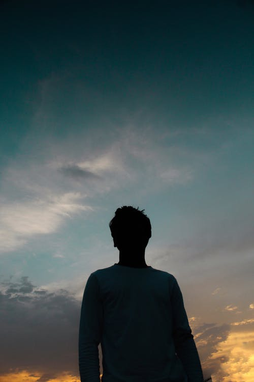 Základová fotografie zdarma na téma obloha