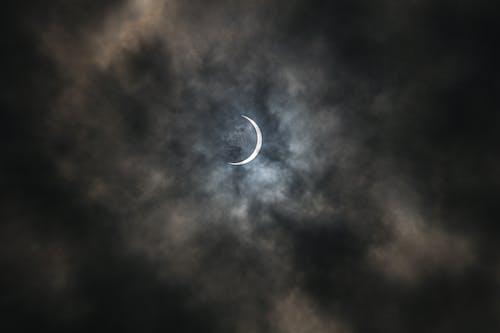 Free stock photo of above clouds, arctic landscape, ash cloud