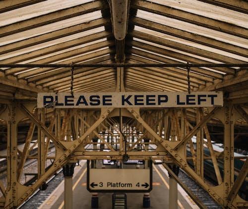 Free stock photo of architecture, bridge, construction, expression