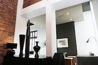 inside, apartment, design