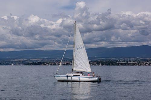 Základová fotografie zdarma na téma člun